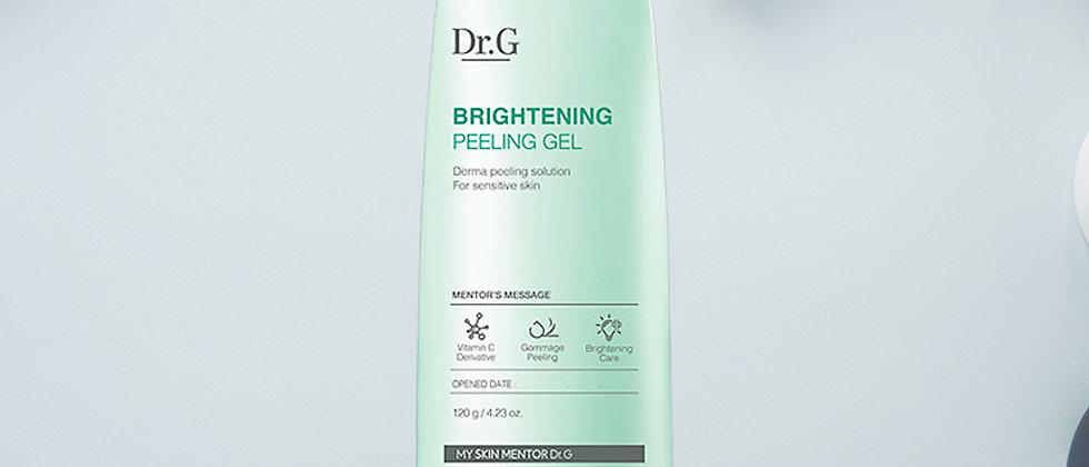 Dr.G Brightening Mild Peeling Gel 120g