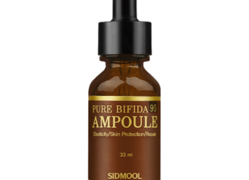 Sidmool Pure Bifida 95 Ampoule 33ml