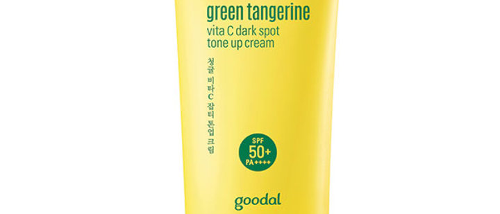 goodal, Vita-C dark spot toneup cream 50ml