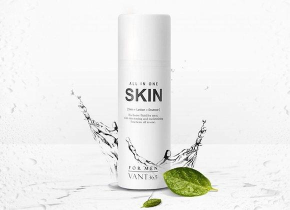 VANT36.5 For Men All in one Skin  120ml
