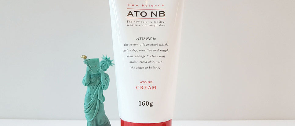 ATONB,cream 160g