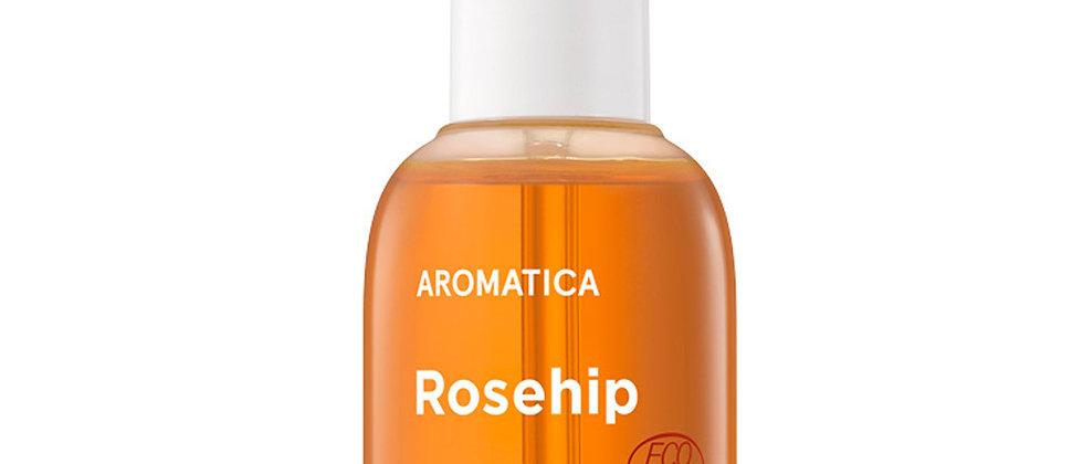 AROMATICA, Organic Rosehip Oil 30ml