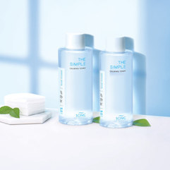 [30EA] The Simple pH 5.5 Scinic Calming To