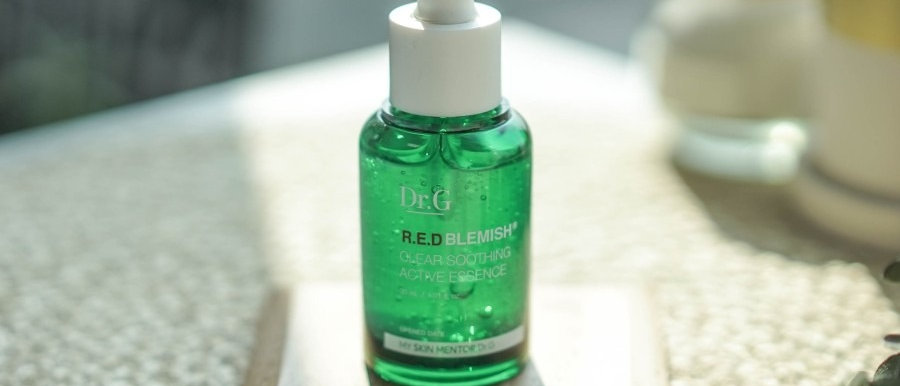 Dr.G, Soothing Active Essence 30ml