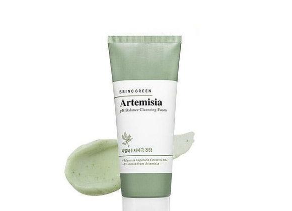 BringGreen, pH5.5 artemisa pH5.5 cleansing foam 150ml
