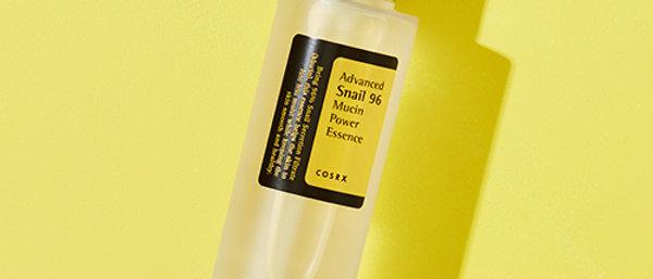 [Member Price] COSRX, Snail 96 Musin Essence 100ml