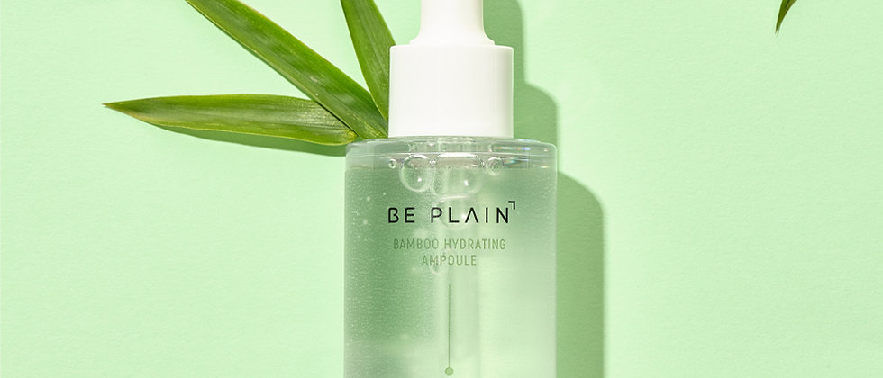 Beplain, Bamboo Hydro Ampoule 30ml