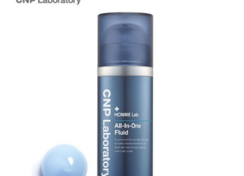 CNP Homme Lab All-in-one Fluid 110ml