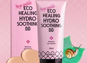 Sidmool, Mega Peptide Eco Healing Hydro BB 50ml