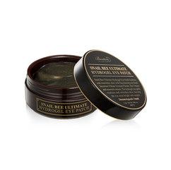 [30EA] Benton, Snail Bee Ultimate Hydrogel Eye Patch (60 patch)