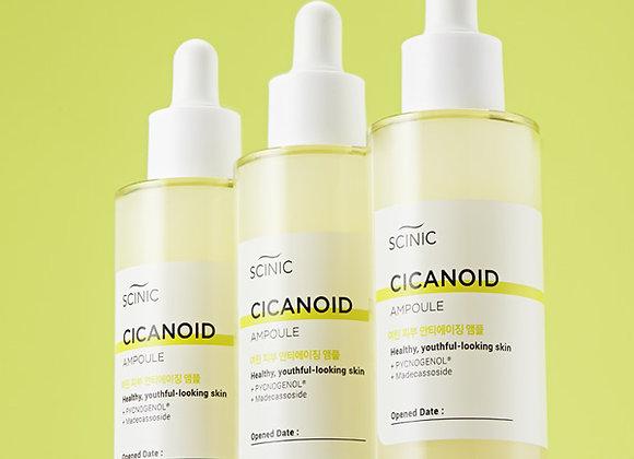 SCINIC CICANOID Anti-aging Ampoule 50ml