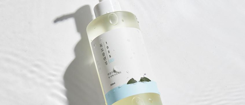 RoundLab, Dokdo Cleansing Oil 200ml