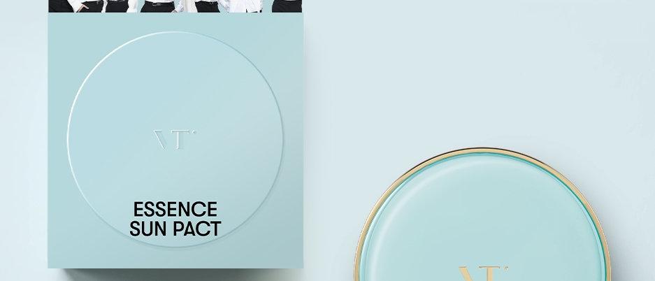 VT Essence Sun Pact 11g 50+++ (BTS box)))