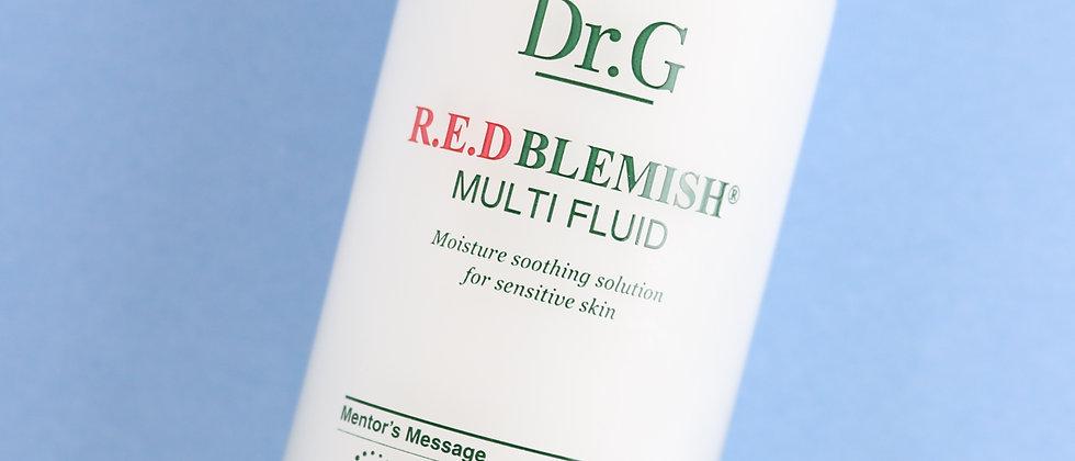 Dr.G, Blemish Multi Fluid 100ml