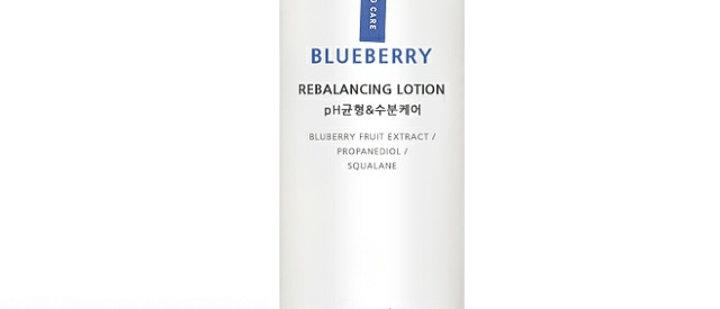 innisfree, Blueberry Rebalancing Skin Toner 150ml