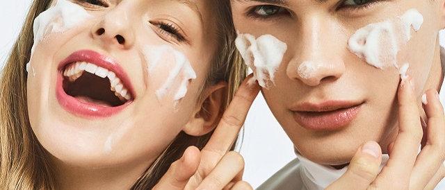 COSRX, Acne Calming Foam Cleanser 150ml