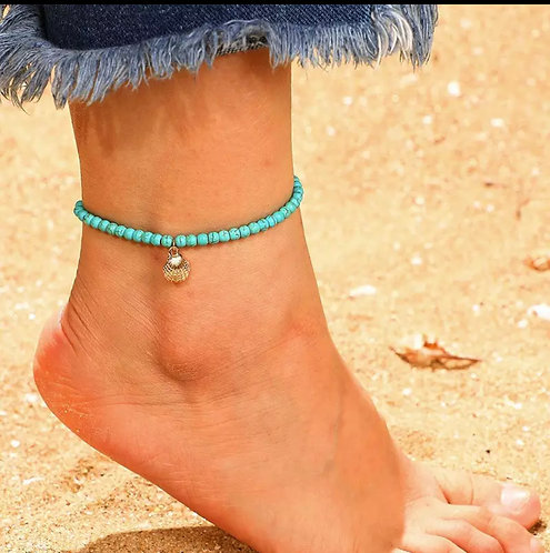 Ankle Chain Foot Jewelry