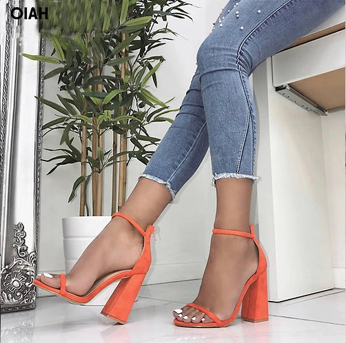 Women Pumps Fashion Heels Sandals