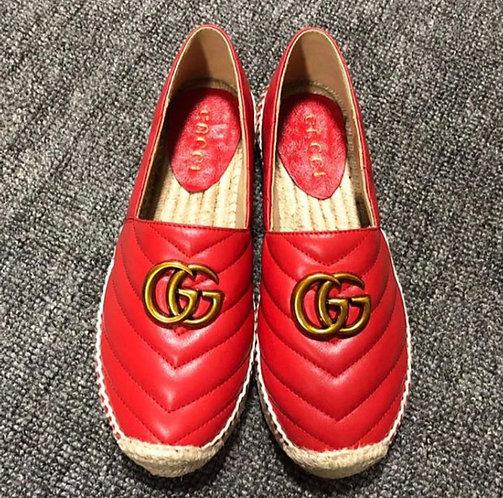 Gucci GG shoes