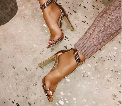 Summer Fashion Women Sandalias