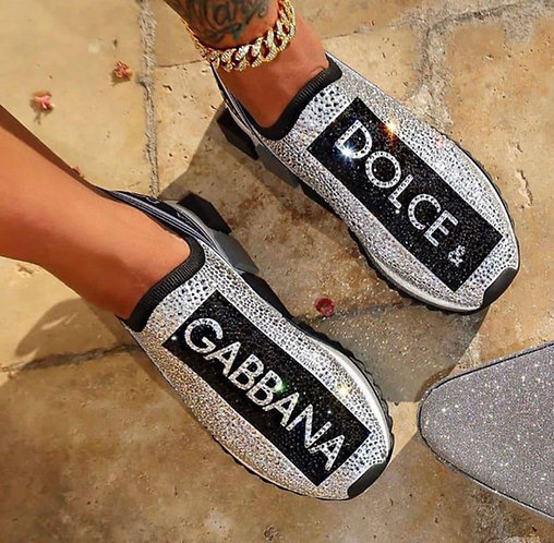 Dolce Gabbana women sneakers
