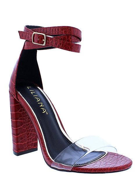 Liliana bran high heels