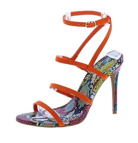 Dashing41 Hot  Women's Heel