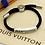 Thumbnail: LV newest Women & men bracelet