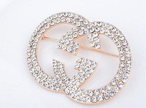 Gucci brooch jewelry