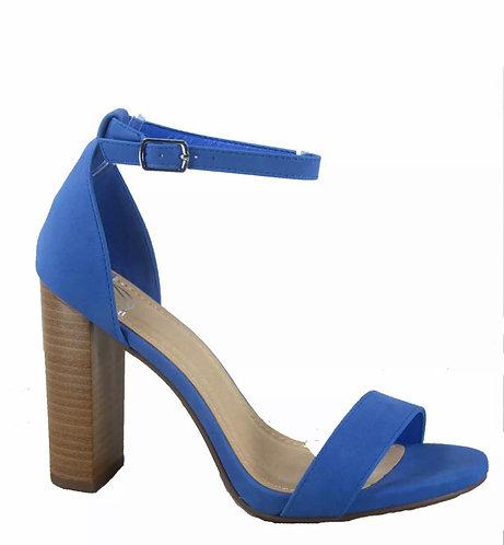 Women dress open toe high heels sandals