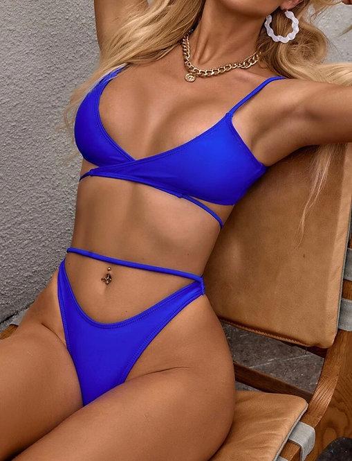 Sexy 2 PCs bikini