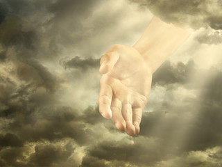 TRUSTING GOD THROUGH THE STORMS OF LIFE