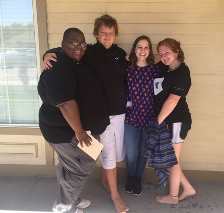 SUCCESS STORY: Pro Deo Youth Center