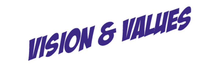 Image result for visions and values