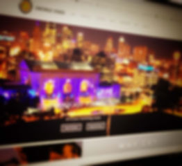 Cinematic Vision Website Design
