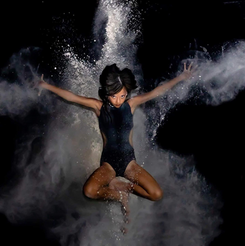 11 & under : Kaeyah Chin, St.Louis, Mo, Action Photo Winner