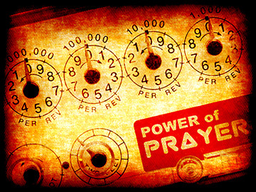 Prayer Requests from Wednesday - 11/28/18