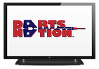 Darts Nation TV Show