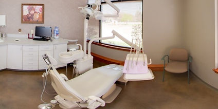 Lee's Summit Dentist