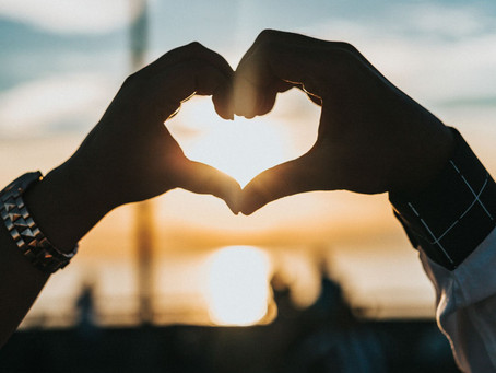 The Business of Loving People