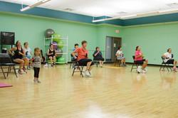netawaka fitness center