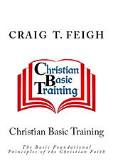 Christian Author, Christian Speaker, Christian Trainer, Craig Feigh