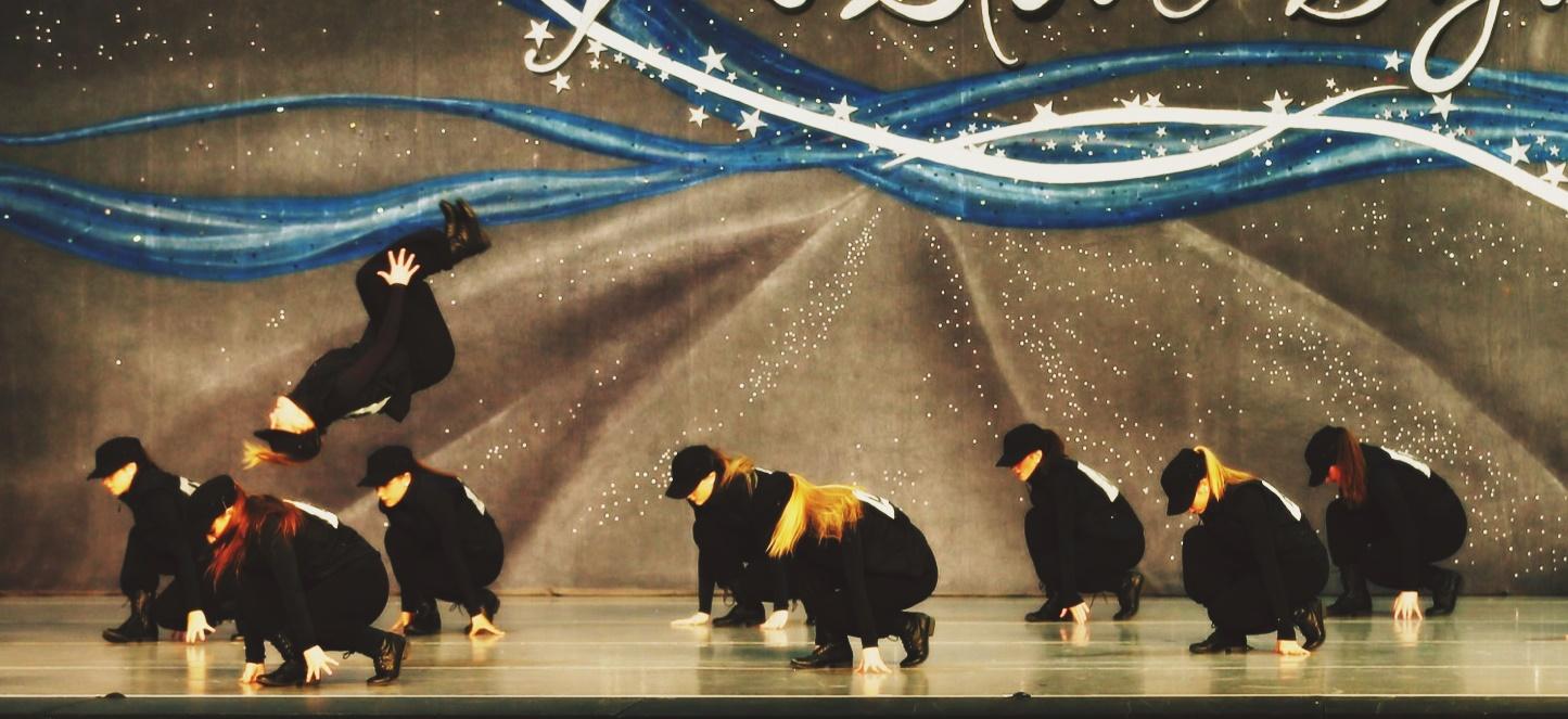 Dancing Plus Kansas City