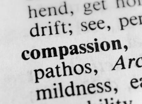 Passion Week Meditation - Tuesday, Pastor Brad Nelson