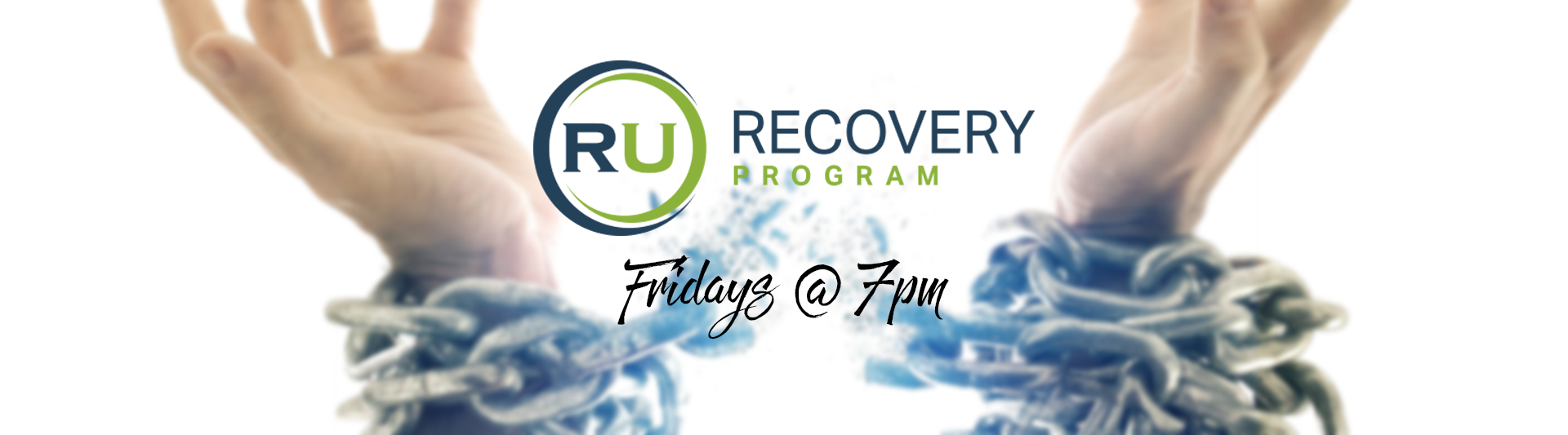 RU Recovery Program