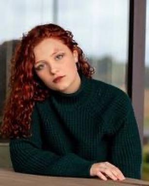 12-14: Hannah Murray, St.Louis
