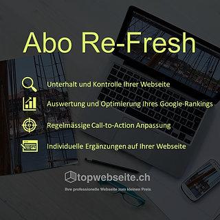 Abo Re-Fresh