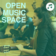 OPEN MUSIC SPACE