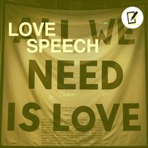 LOVE SPEECH