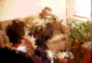 Counseling Richard Hill